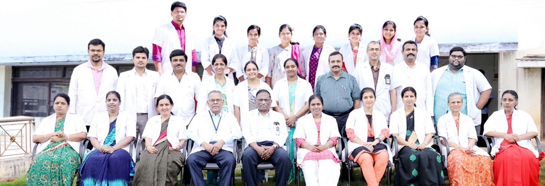 Joseph Eye Hospital Ophthalmology